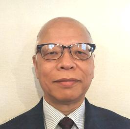 牧師 千葉福音キリスト教会 クロスロードチャペル